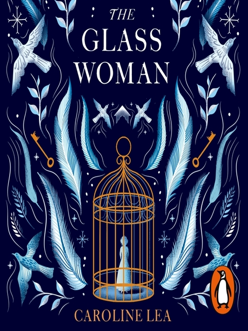 Title details for The Glass Woman by Caroline Lea - Available