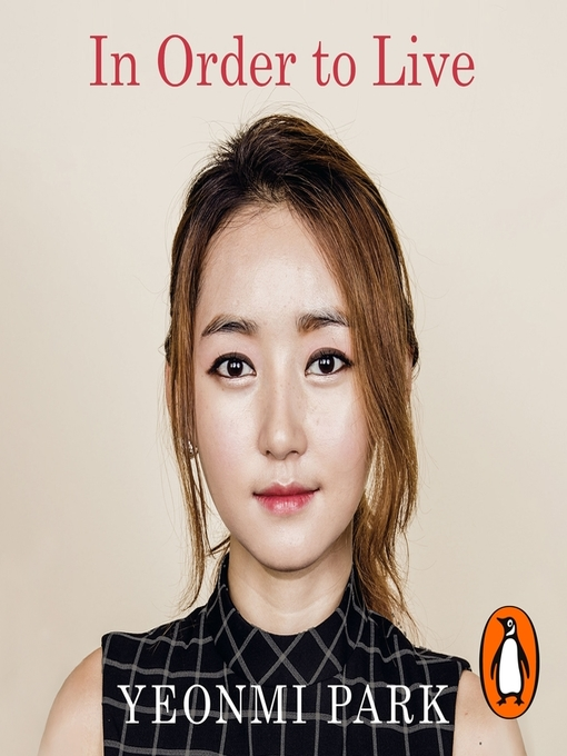 Yeonmi live order park download in to ebook