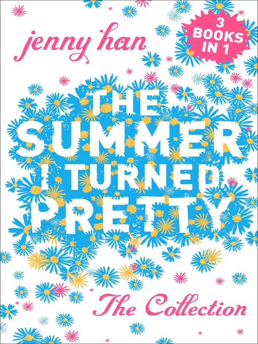 Title details for The Summer I Turned Pretty Complete Series by Jenny Han - Wait list