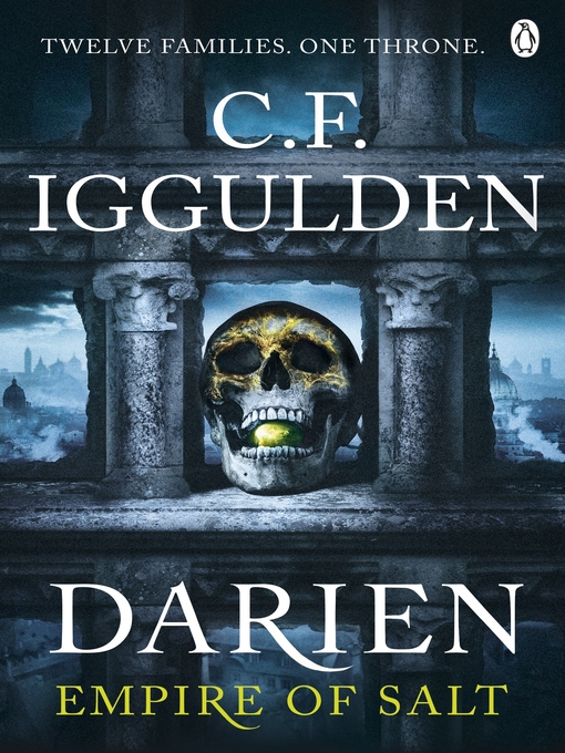 Title details for Darien by C. F. Iggulden - Available