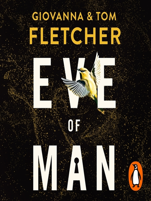 Title details for Eve of Man by Josh Dylan - Available
