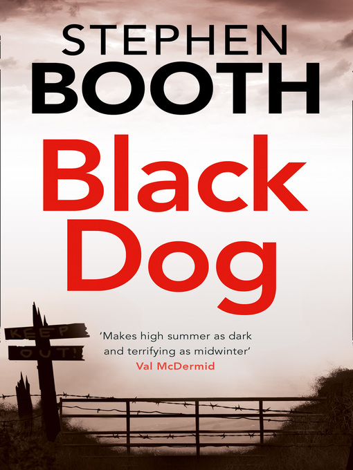 Title details for Black Dog by Stephen Booth - Available