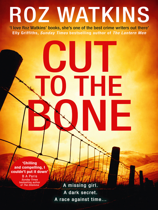 Title details for Cut to the Bone by Roz Watkins - Available