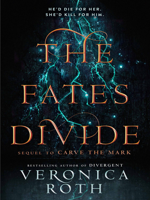 The Fates Divide Carve the Mark, Book 2