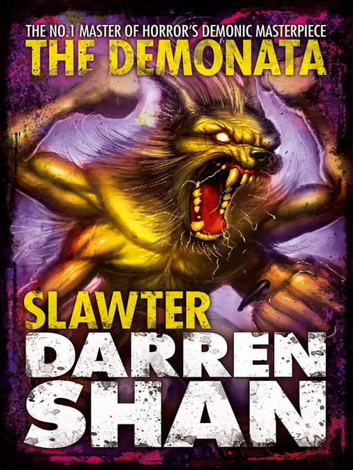 Cover of Slawter