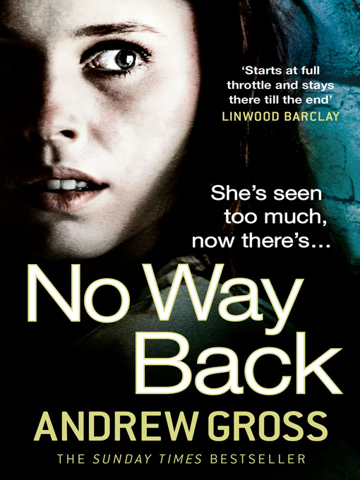 Title details for No Way Back by Andrew Gross - Wait list