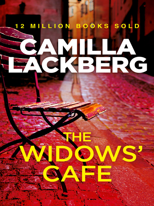 Cover of The Widows' Cafe