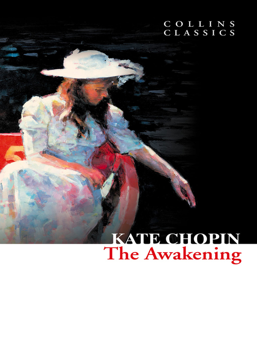 a comparison of beloved by toni morrison and the awakening by kate chopin Beloved by toni morrison  the free-response questions found on the advanced placement english literature and composition exam  the awakening by kate chopin.