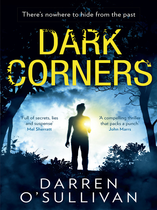 Title details for Dark Corners by Darren O'Sullivan - Available