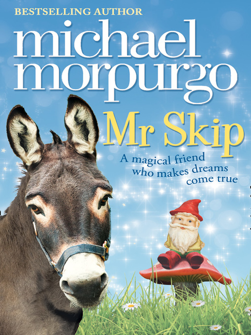 Title details for Mr Skip by Michael Morpurgo - Available