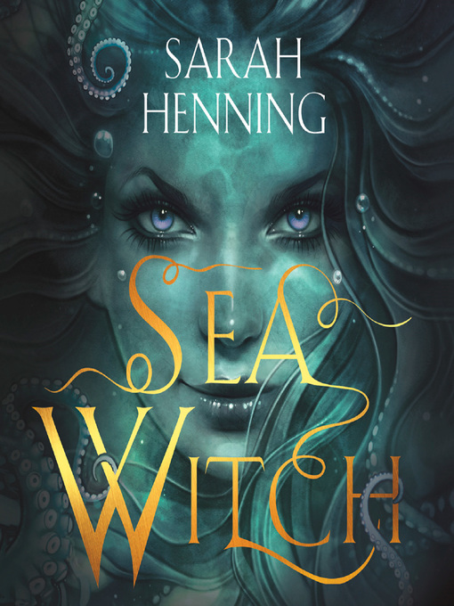 Cover of Sea Witch