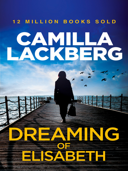 Cover of Dreaming of Elisabeth