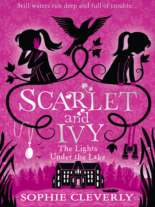 Title details for The Lights Under the Lake by Sophie Cleverly - Available