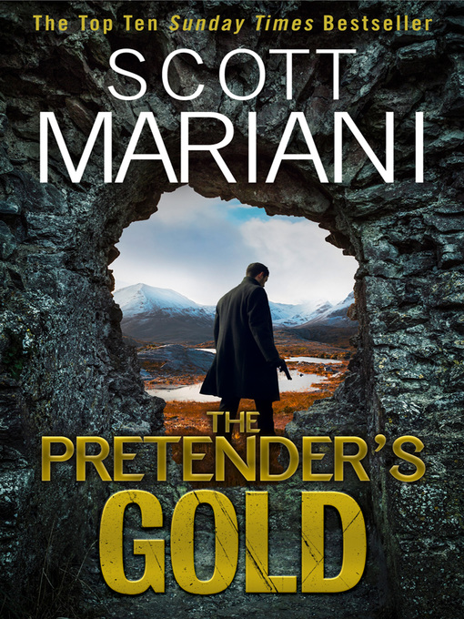 Title details for The Pretender's Gold by Scott Mariani - Available