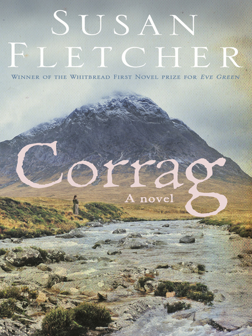 Title details for Corrag by Susan Fletcher - Available