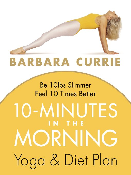 Title details for 10 Minutes In the Morning by Barbara Currie - Available