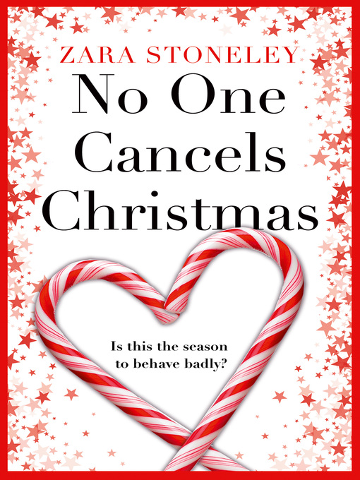 Cover image for No One Cancels Christmas