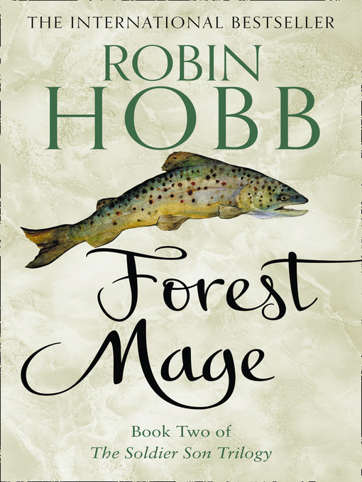 Title details for Forest Mage by Robin Hobb - Available