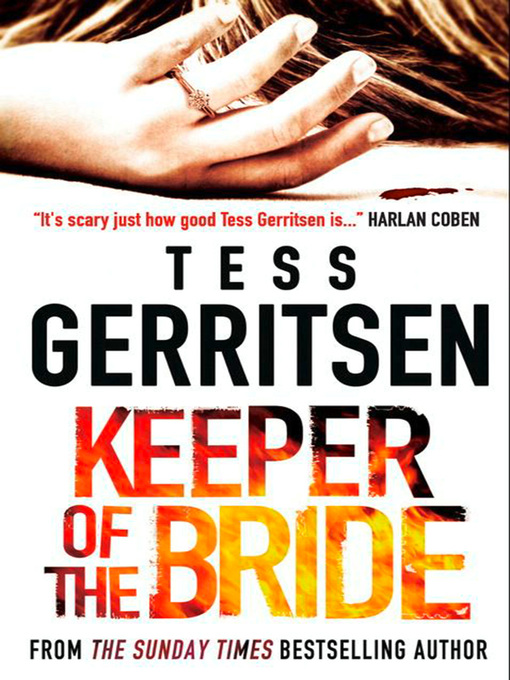 Title details for Keeper of the Bride by Tess Gerritsen - Wait list