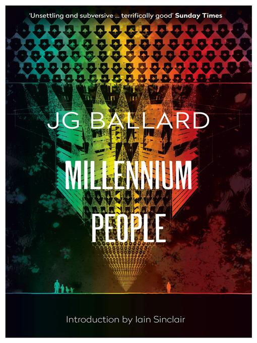 Title details for Millennium People by J. G. Ballard - Wait list