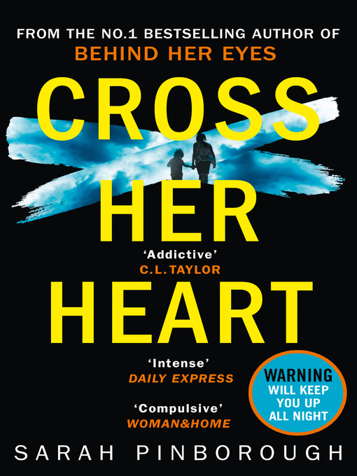 Cover of Cross Her Heart