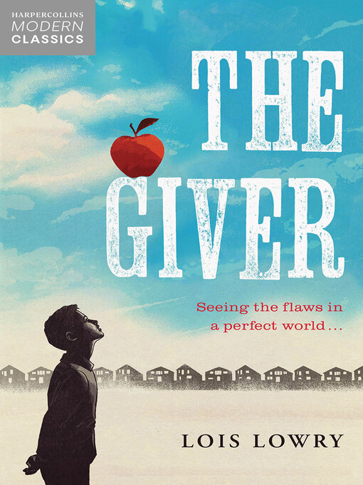 The Giver The Giver Quartet, Book 1