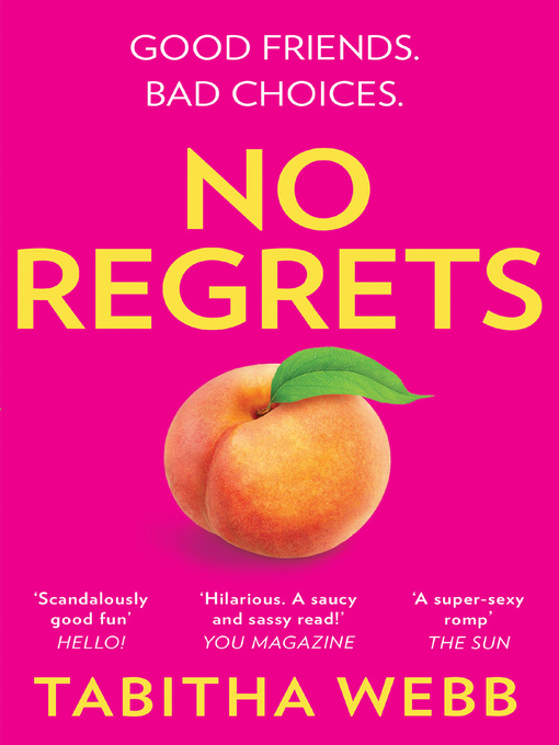 Title details for No Regrets by Tabitha Webb - Wait list