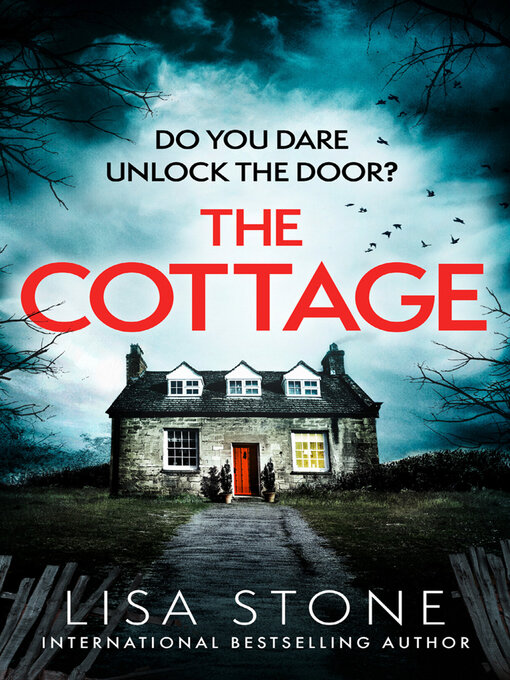 Title details for The Cottage by Lisa Stone - Wait list