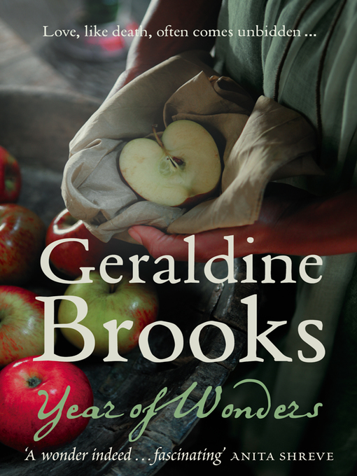 Title details for Year of Wonders by Geraldine Brooks - Wait list