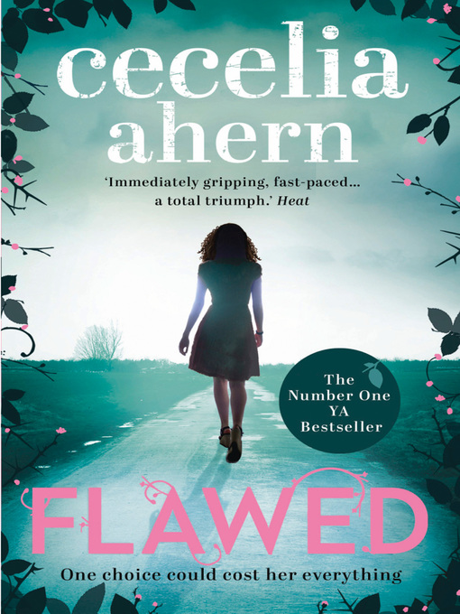 Title details for Flawed by Cecelia Ahern - Available