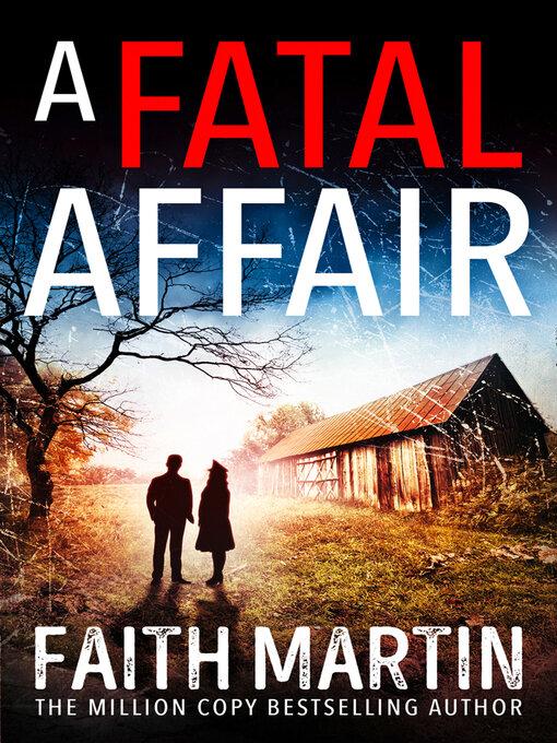 Title details for A Fatal Affair by Faith Martin - Wait list