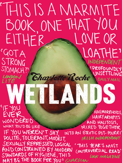 Title details for Wetlands by Charlotte Roche - Available