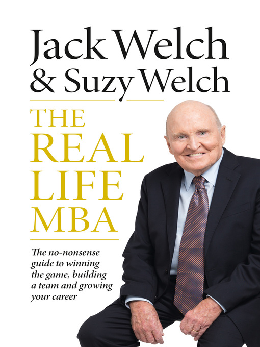 Winning Jack Welch Epub