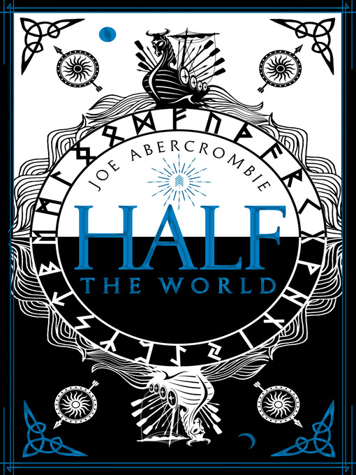 Title details for Half the World by Joe Abercrombie - Available