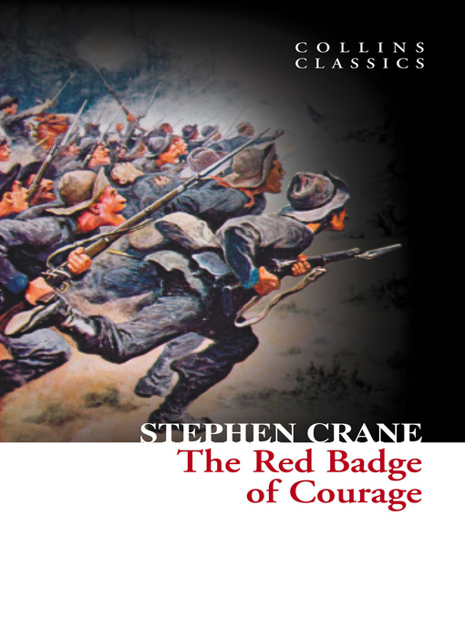 a summary of the red badge of courage a novel by stephen crane In chapter three of stephen crane's ''the red badge of courage,'' jim and henry continue their march toward an unseen enemy during the american.