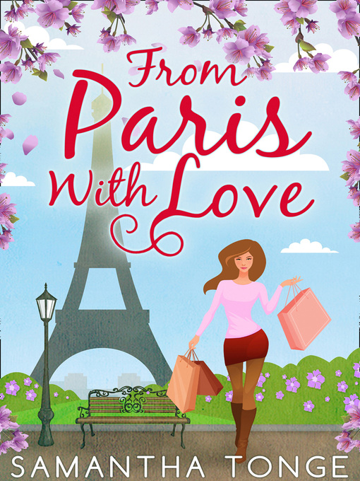 Title details for From Paris, With Love by Samantha Tonge - Wait list