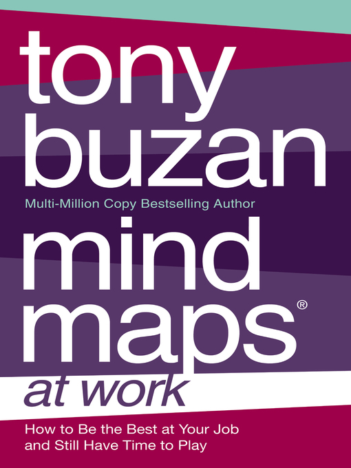 Cover of Mind Maps at Work