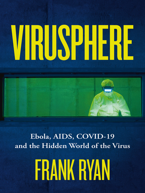 Title details for Virusphere by Frank Ryan - Available