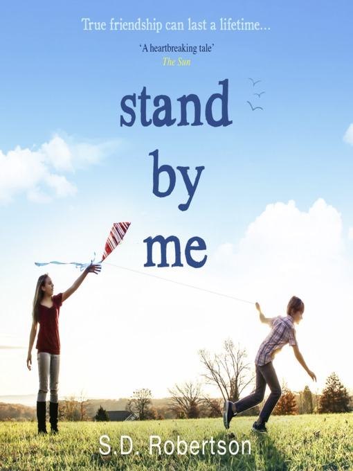 Title details for Stand by Me by S.D. Robertson - Available