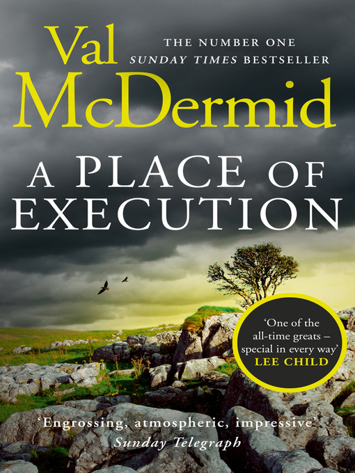 Title details for A Place of Execution by Val McDermid - Wait list