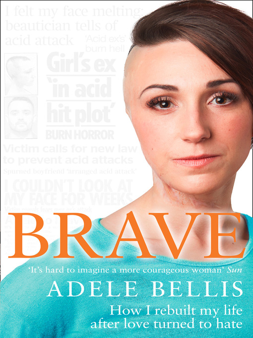 Title details for Brave by Adele Bellis - Wait list
