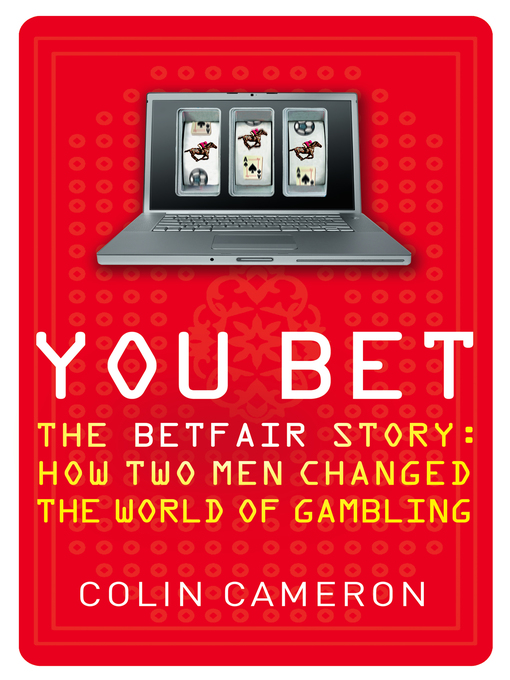 Title details for You Bet by Colin Cameron - Available