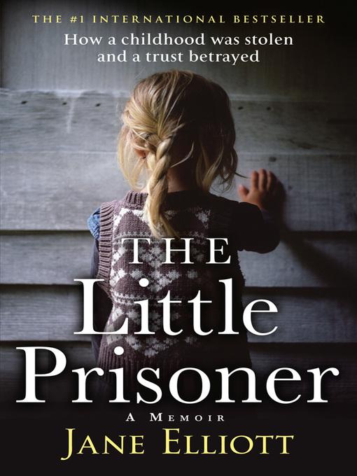 Title details for The Little Prisoner by Jane Elliott - Wait list