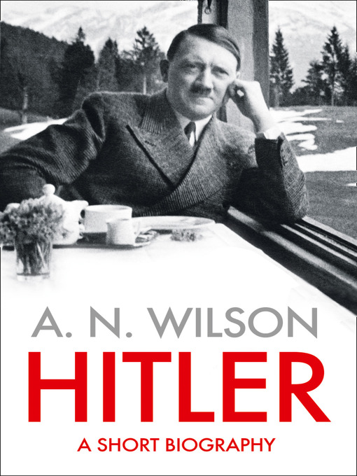 a short recount of the life of adolf hitler Adolf hitler was an austrian-born german politician and the leader of the nazi party he was chancellor of germany from 1933 to 1945 and dictator of nazi germany from 1934 to 1945 hitler was at the centre of nazi germany, world war ii in europe, and the holocaust.