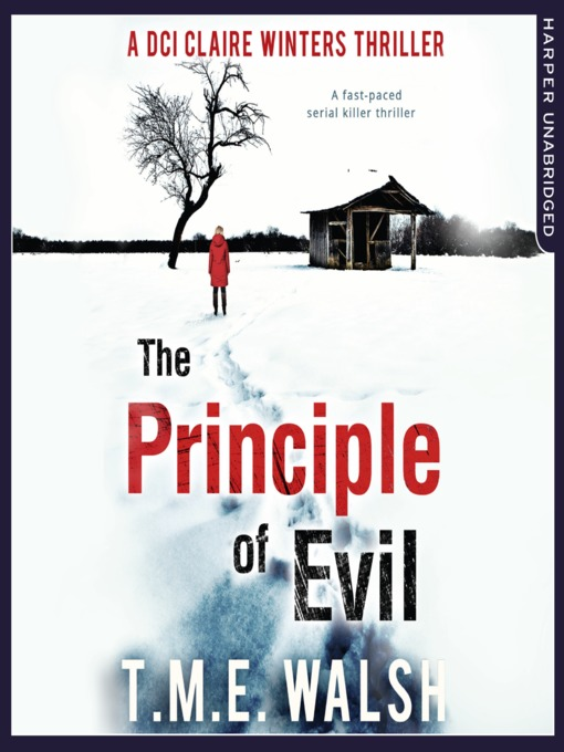 Title details for The Principle of Evil by T.M.E. Walsh - Available