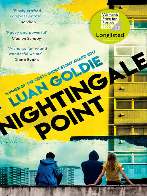 Title details for Nightingale Point by Luan Goldie - Wait list