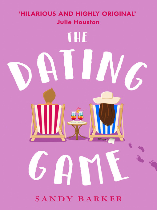 Title details for The Dating Game by Sandy Barker - Available