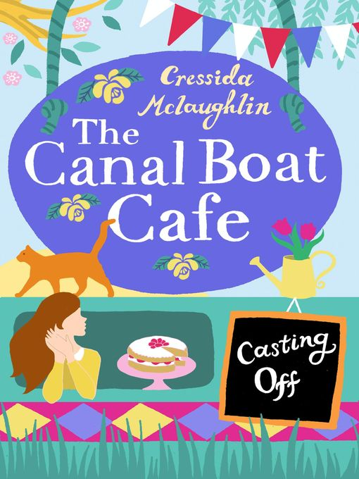 Title details for Casting Off by Cressida McLaughlin - Available
