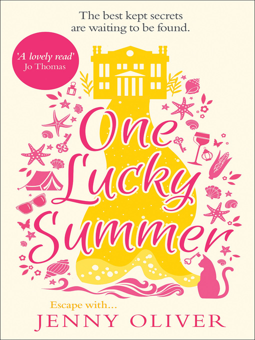 Title details for One Lucky Summer by Jenny Oliver - Available