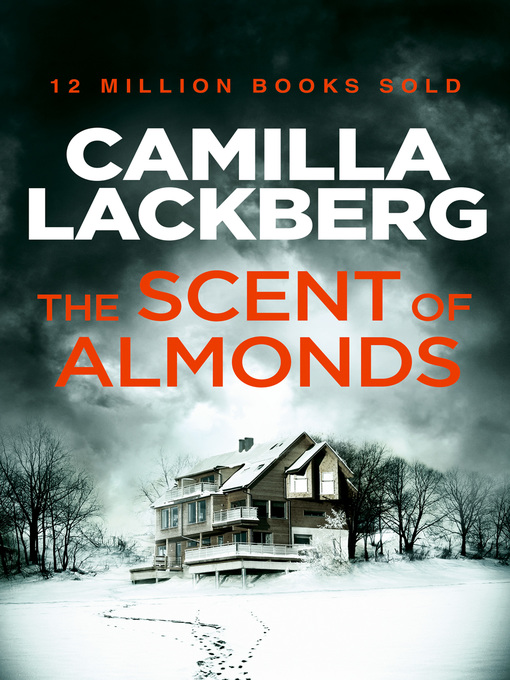Cover of The Scent of Almonds